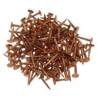 Shaker Nails, Length 8 mm, 300-Piece Set