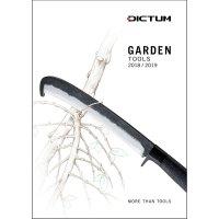 Garden Tool Catalogue 2018/2019