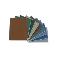 Micro-Mesh Soft Pads, jeu, 100 x 75 mm, 9 pièces