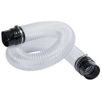Extraction Hose, Ø 100 mm x 2 m