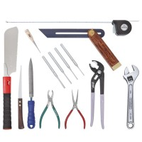 Supplementary Tool Set »Spezial«, 14-Piece Set