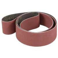 3M Cubitron II Ceramic Grain Abrasive Belt 984F, Grit 36