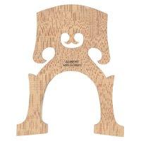 Aubert Bridge Etude No. 14 Belgian, Unfitted, Treated, Cello 4/4, 90 mm