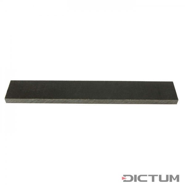 Tela micarta, nera, spessore 3 mm