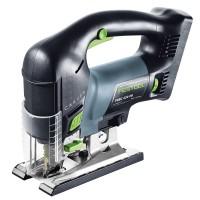 Festool Cordless Pendulum Jigsaw CARVEX PSBC 420 EB-Basic