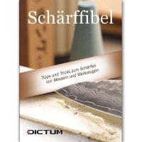 DICTUM Schärffibel - Deutsch