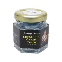 Jimmy Clewes Pore Filler, Steel