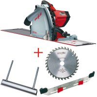SPECIAL OFFER: MAFELL MT 55 CC MaxiMAX with F 160 + extra TCT Saw blade AT 32