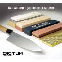 Das Schärfen Japanischer Messer