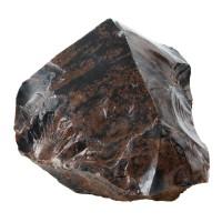 Obsidian brown, 5.1 kg