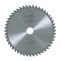 MAFELL TCT Saw Blade, 225 x 1.8/2.5 x 30 mm, 48 Teeth, AT