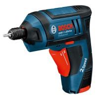 Bosch Visseuse sans fil GSR Mx2Drive Professional