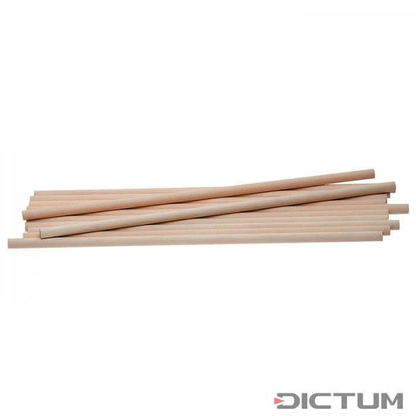 Sound Post Stick, Spruce ***, Sawn, Violin, Thickness 5.7 mm