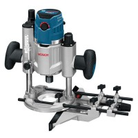 Bosch Plunge Router GOF 1600 CE Professional in L-BOXX