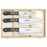 Kumagoro Hocho, 3-Piece Set