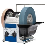 Tormek T-8 for Woodturners with Blackstone