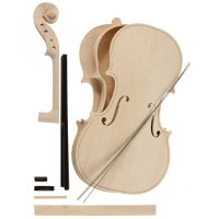 Kit de construction Stradivari Mediceo, violon