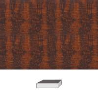 Schlangenholz, 120 x 30 x 30 mm