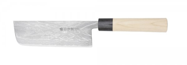 Hayashi Hocho, without Wooden Sheath, Usuba, Vegetable Knife