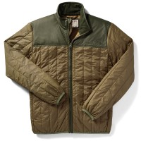 Filson Ultra-Light Jacket, Field Olive, taille M
