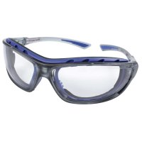 High-Performance Safety Goggles