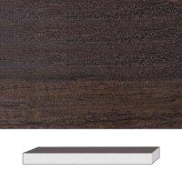 Leadwood, 380 x 38 x 38 mm