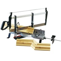 Nobex Double Mitre Saw Champion 180, Set