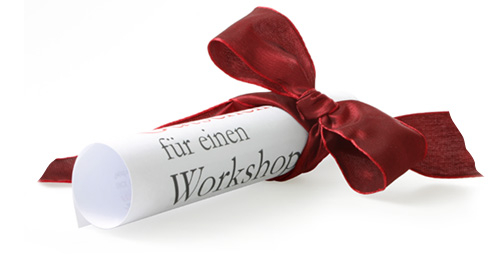 Workshop voucher
