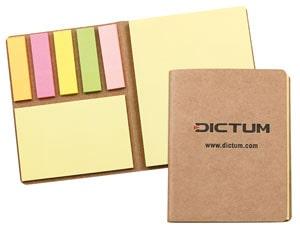 DICTUM Notizbuch