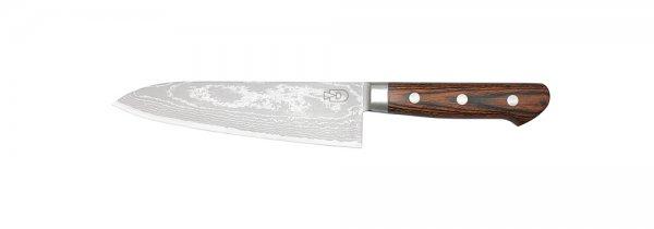 Seria noży DICTUM »Klassik«, Gyuto, nóż do ryb i mięsa