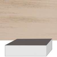 Limewood Blocks, 2. Quality, 400 x 130 x 130 mm