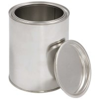 Patented Lid Can, 750 ml