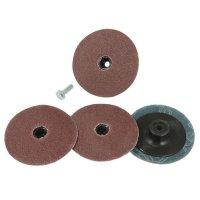 Disque abrasif pour Mini-Carver Arbortech, grain 80