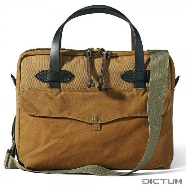 Filson Tablet Briefcase, Tan