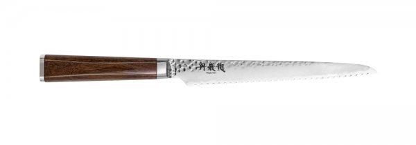 Tanganryu Hocho, nogal, cuchillo para pan