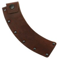 Leather Sheath for Gränsfors Side and Universal Broad Axe