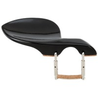 Chinrest Guarneri, Plastic, Violin 4/4 - 3/4