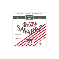 Corde Savarez Alliance HT Classic, chitarra, 540J High Tension