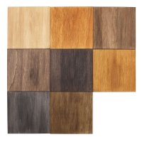 DICTUM Spirit Stains, Wood Shades, 8-Piece Set