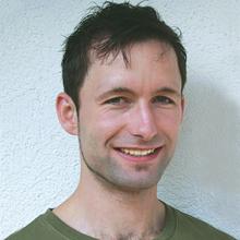 Wolfgang Frey