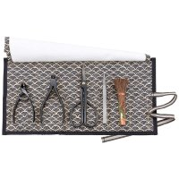 Bonsai Tools, 5-Piece Set