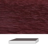 Purpleheart 300 x 50 x 50 mm