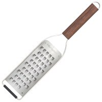Microplane Master Kitchen Rasp, Extra Coarse