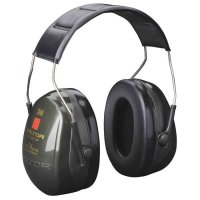 Peltor Optime 2 Hearing Protector