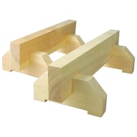 Japanese Wood Joinery Basic Course