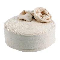 Tubo flexible para embalaje y pulido
