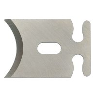 Replacement Blade for Veritas Spokeshave with Concave Sole, A2