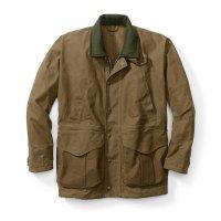 Filson Tin Cloth Field Jacket, L