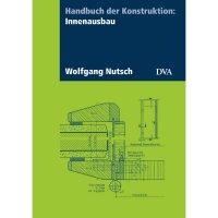 Handbuch der Konstruktion: Innenausbau