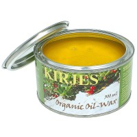 Kirjes Natural Oil Wax